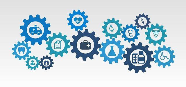 Amazon engagiert sich im Gesundheitswesen