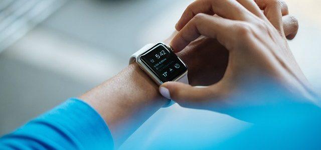 Apples Pläne über die Zukunft der Patientendaten