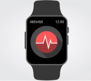Apple Is Developing an EKG Heart Monitor for Its Smartwatch